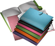 Colored Wholesale Journals
